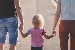 אחריות הורית משותפת