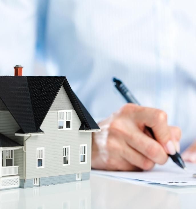הסכם ממון דירה