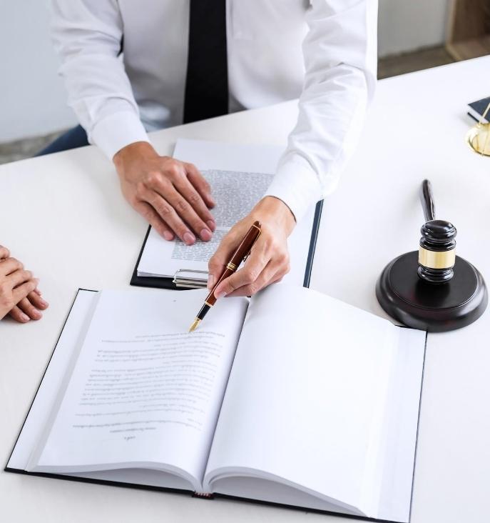 התנגדות לצוואה על ידי עורך דין